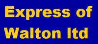 Express of Walton ltd logo