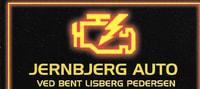 Jernbjerg Auto logo