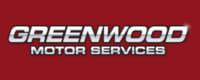 Greenwood Motor Services logo
