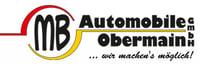 MB Automobile Obermain GmbH logo