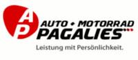 Auto-Pagalies GmbH logo