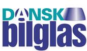 Dansk bilglas - Lyngby logo