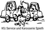 SPIETH Kfz-Service & Karosserie logo