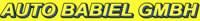 Auto Babiel Kfz-Meisterwerkstatt logo