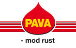 Pava Herlev logo
