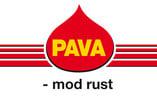Pava Rustbeskyttelse - Nykøbing Falster logo