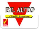 P.E. Auto - AutoPartner & Mercasol logo