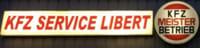 KFZ SERVICE LIBERT logo