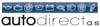 Autodirect A/S - Bosch Car Service logo