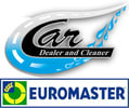 Car Dealer & Cleaner Euromaster Partnerbetrieb logo