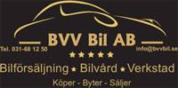 BVV Autoservice - AD Bilverkstad logo