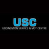 Uddingston Service & Mot Centre logo