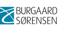 Burgaard Sørensen A/S logo