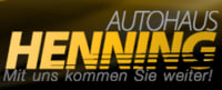 Autohaus Henning GmbH logo