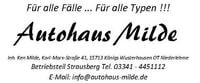 Autohaus Milde logo