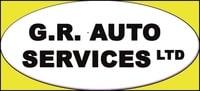 G R Autoservices Ltd logo