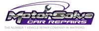 Motorsolve Garage Services logo