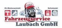 Fahrzeugservice Laubach GmbH logo