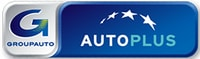 Engstrøm Biler ApS - AutoPlus logo