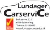 Lundager Carservice - AutoPartner logo