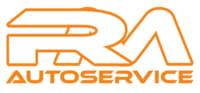 RM Autoservice in Johannisthal logo
