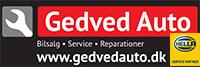 Gedved Auto - Hella Service Partner logo