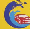 Deluxe Bilvård & Bilverkstad logo