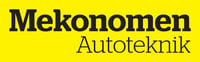 PAC Dæk & Udstødning - Mekonomen Autoteknik logo