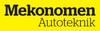 P.O. Auto - Mekonomen Autoteknik logo