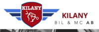Kilany Bil - Hanaskog logo