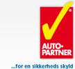 Korning Auto ApS - AutoPartner logo