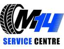 M14 Group Ltd logo
