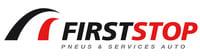 Middelfart Dæk og Autocenter  - FirstStop logo