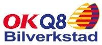 Sala Bilteknik - OKQ8 logo