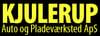 Kjulerup Auto og Pladeværksted ApS - Mekonomen Autoteknik logo