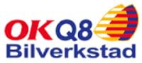 OKQ8 FINSPÅNG logo