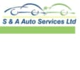 S&A Autos LTD logo