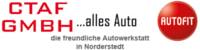 CTaF Car Terminal am Felde GmbH logo