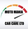 Moto Mania Car Care Ltd logo