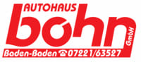 Autohaus Bohn GmbH logo