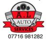 A.L Auto Services logo