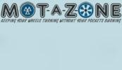 Motazone Cwmbran logo