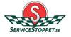 Servicestoppet - Mekopartner logo
