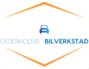Cederholms Bilverkstad logo