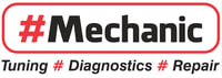 Hashtag Mechanic LTD logo