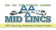 Mid Lincs Ltd logo