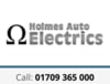 Holmes Auto Electrics logo