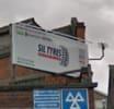 SIL Tyres logo