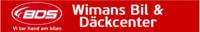 Wimans Bil & Däckcenter - BDS logo