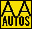 AA Autos logo
